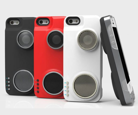 speaker case iphone 6