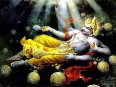 sleeplessness hindu religion