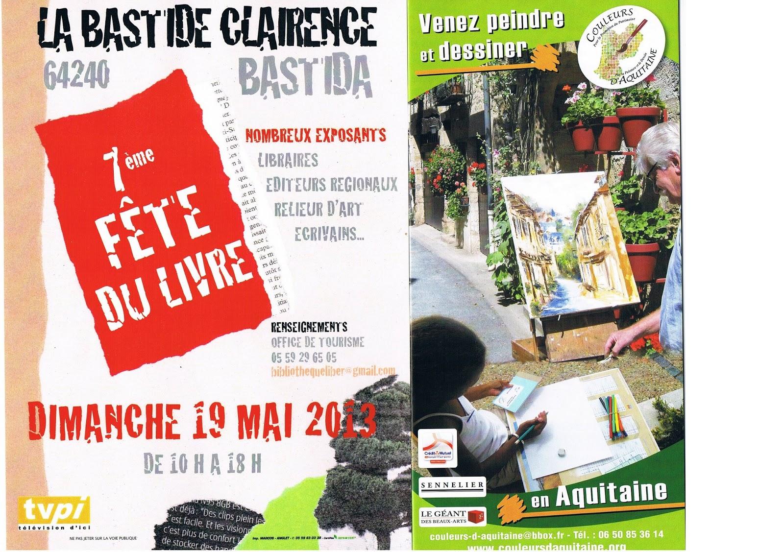 Office de tourisme du pays de hasparren et de la bastide clairence dimanche 19 mai concours - Office de tourisme hasparren ...