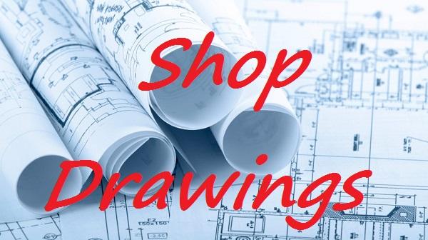 دورة احتراف الشوب دروينج| Shop Drawings