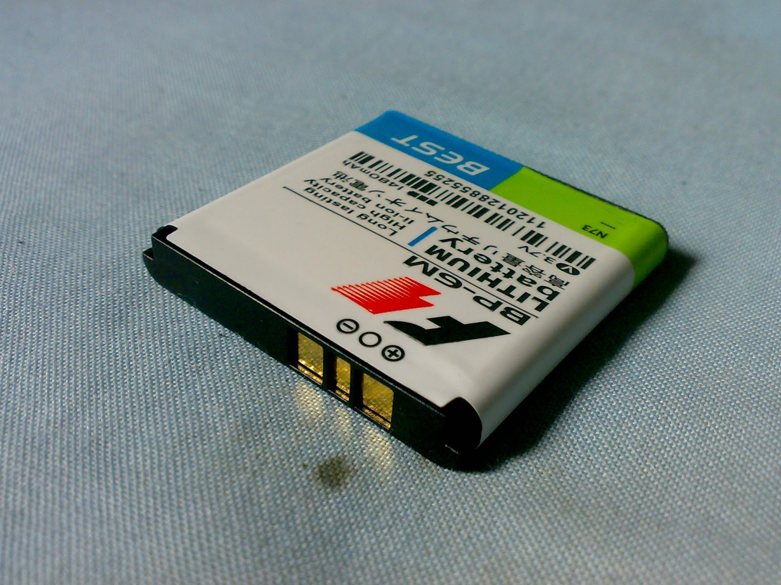 L Baterai Originalnya Berukuran  Mah Maka Dengan Type Yang Sama Baterai Double Power Ada Yang Berkapasitas