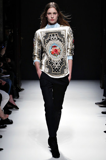 Balmain Autumn/Winter 2012/13 [Women's Collection]
