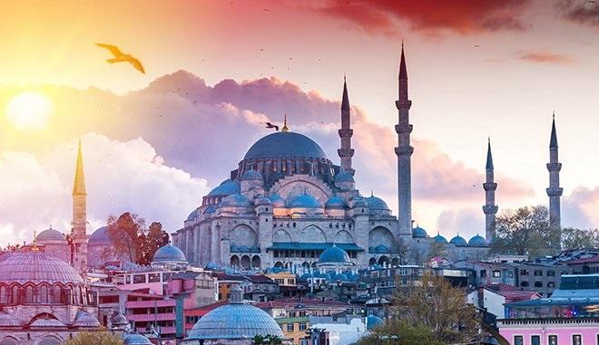 Τούρκος σεισμολόγος προβλέπει μεγάλους σεισμούς στην Κωνσταντινούπολη