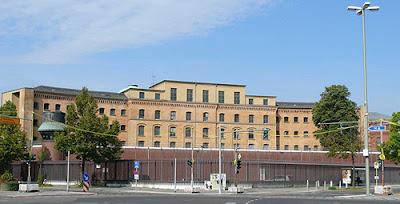 Moabit Gevangenis