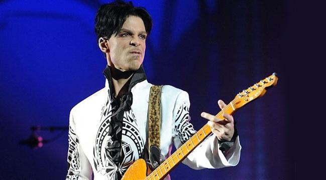 Qual foi a causa da morte de Prince?