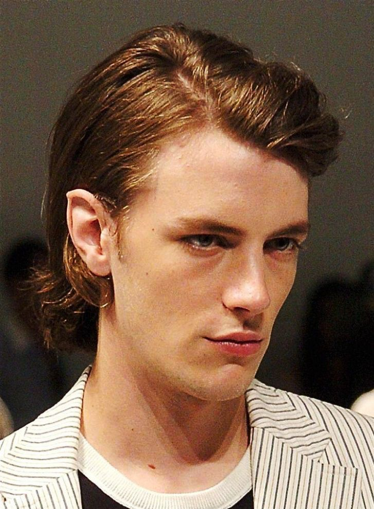 42 Smart Formal Hairstyles For Men | Hairstylo