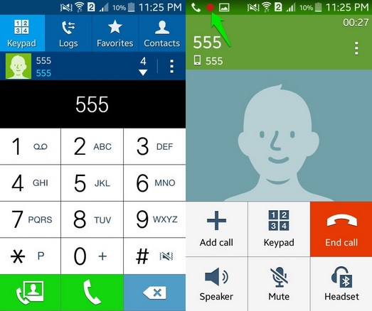 Top 5 Call Recording Apps for Android