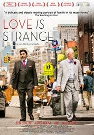 Love Is Strange, 2014