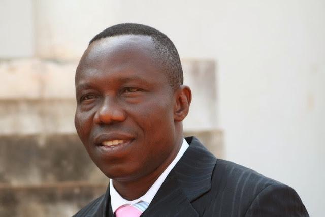 Assemblies of God Church: Supreme Court Sacks Rev Paul Emeka