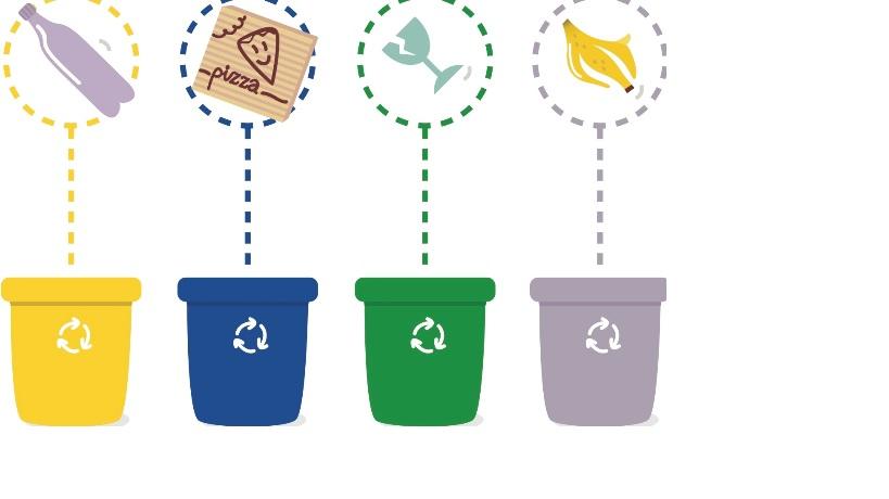 Blog de reciclaje marzo 2016 - Contenedores de reciclar ...