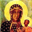 Black Madonna of Częstochowa, Why Is She Black?