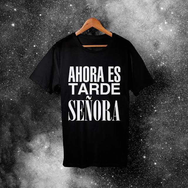 https://www.ciropedefreza.com/camisetas/154-camiseta-ahora-es-tarde-senora.html