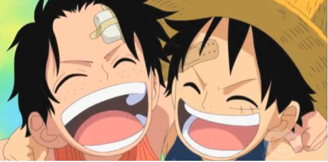 Koleksiku: Hubungan kakak beradik di anime
