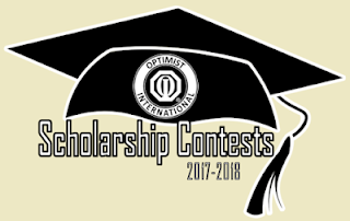 pnw optimist club scholarship programs