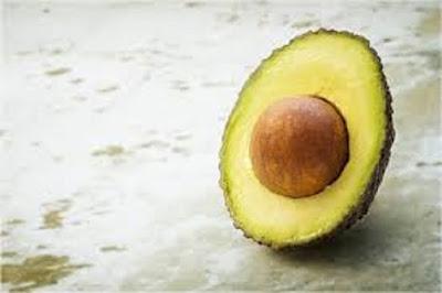 Avocado Calories Half (1/2) and Benefits of Avocado