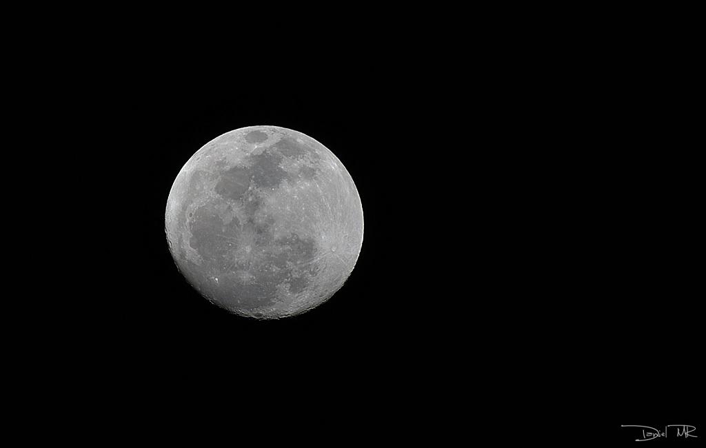 Reedición. La Luna, 45 años después