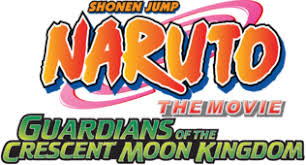 Naruto The Movie 3 Guardians of the Crescent Moon Kingdom Sub Indo