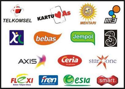 Provider Internet Kartu GSM Tercepat Di Indonesia 2020, Internet, Kartu GSM, Internet Cepat, Provider