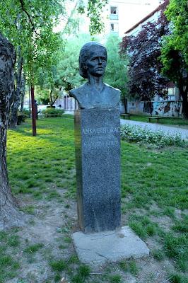 Anka Butorac - Aleksandar Jovanovski, 1981.