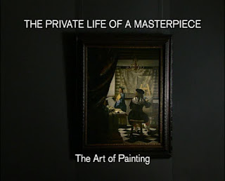 The Private Life of a Masterpiece - The Art of Painting