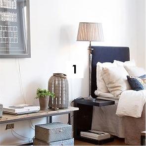 4 Przykłady Salon I Sypialnia W Jednym Apetyczne Wnętrze