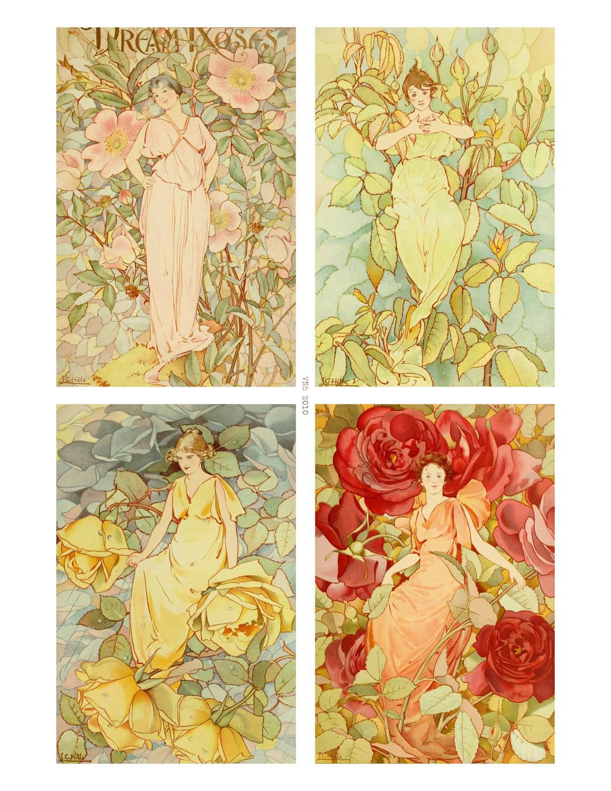 jodie lee designs winner of the fairy belle flowers and