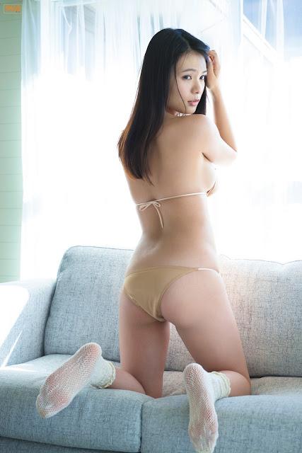 星名美津紀 Hoshina Mizuki Bomb TV Images 21