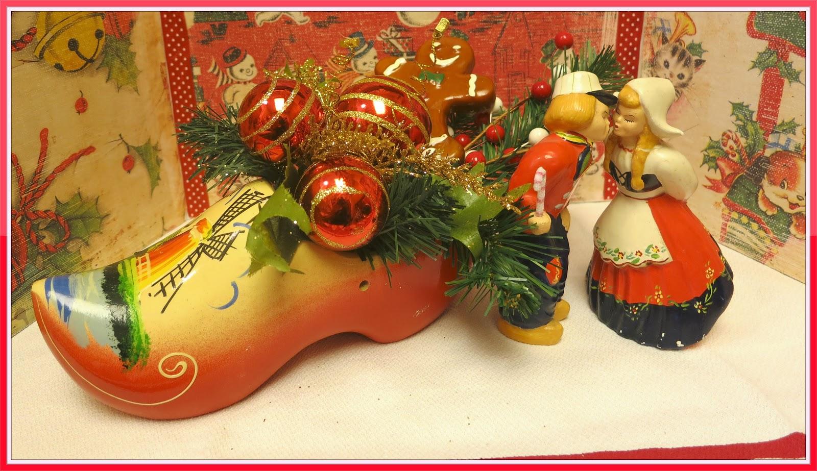 Zettas Aprons More German Christmas