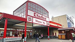 Una de compras en el súper: Kaufland