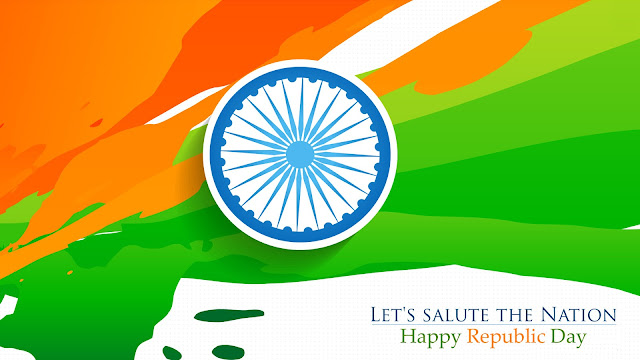 Happy Republic Day Wishes in Hindi - Best Republic Day 2018 Wishes in Hindi