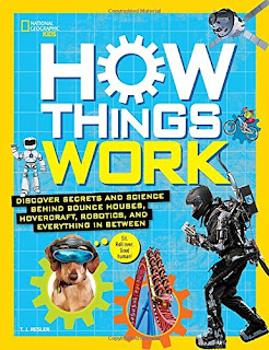 National Geographic Kids - How Things Work