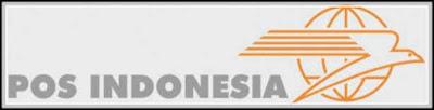 gambar logo pos Indonesia