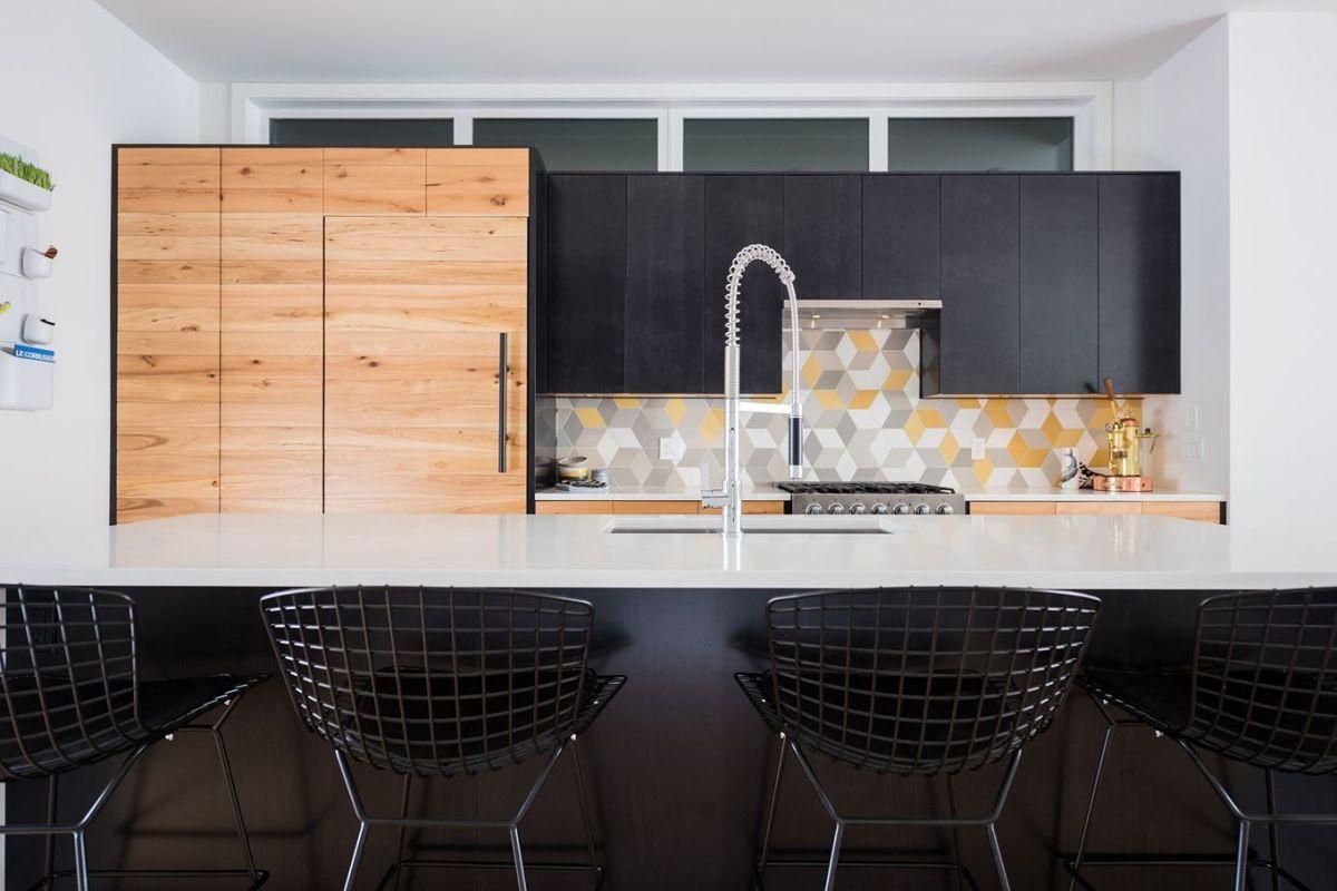 5 Ide Cemerlang Renovasi Dapur Modern Anda
