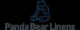 Panda Bear Linens: Bamboo Bed Sheet Set