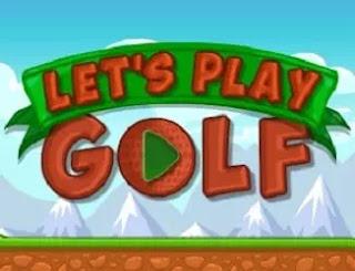 Hadi Golf Oynayalım - Lets Play Golf