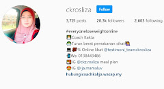 FOLLOW IG @CKROSLIZA