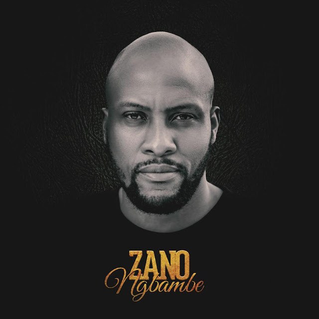 ZANO -  Ngbambe (Kollective Kontrol Remix) [feat. Cuebur, Tshego AMG & Mpumi)