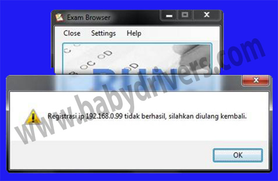 Unbk error registrasi ip tidak berhasil baby drivers online menjalankan aplikasi ubk unbk 2017 di sisi klien berikut saya tuliskan secara singkat gamblang dan padat cara untuk mengatasi unbk error registrasi stopboris Gallery