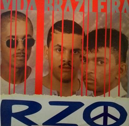 """Sabia que o primeiro album do RZO foi lançado em 1993 e chama-se """"Vida Brazileira"""" ..?"""