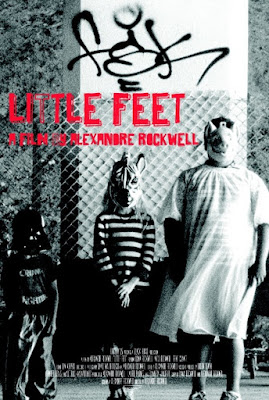 Маленькие ножки / Little Feet. 2013.