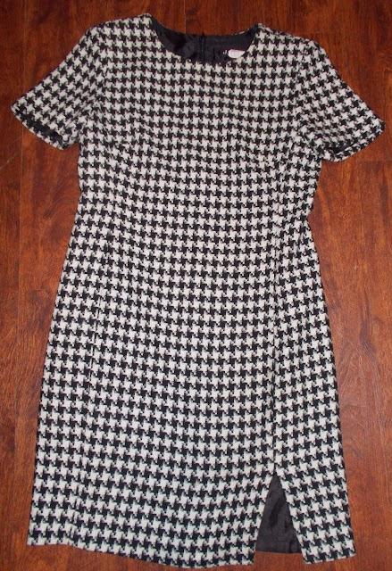 Women's Vintage JG Hook Dress