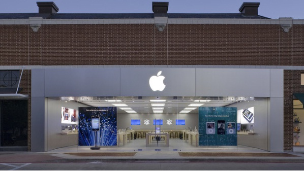 Apple Store Fort Worth Texas