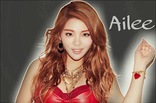 Lyrics Music Ailee - I Will Go To You Like The First Snow