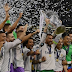 Juventus 1 Real Madrid 4: Zinedine Zidane's triumphant machine achieve super-club status as they hold Champions League titl