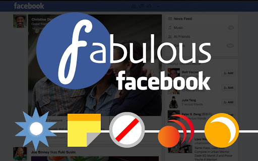 Fabulous for Facebook