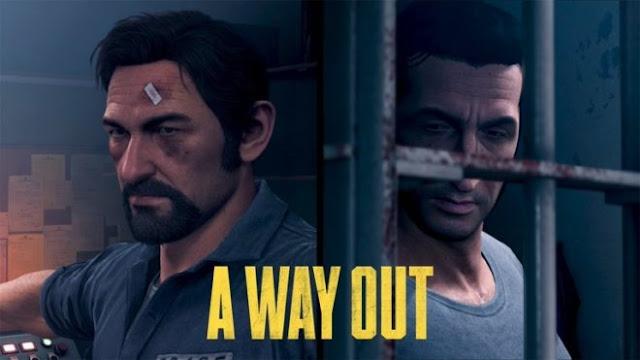 الكشف عن السبب الحقيقي وراء إلغاء إصدار لعبة A Way Out في الأسواق العربية