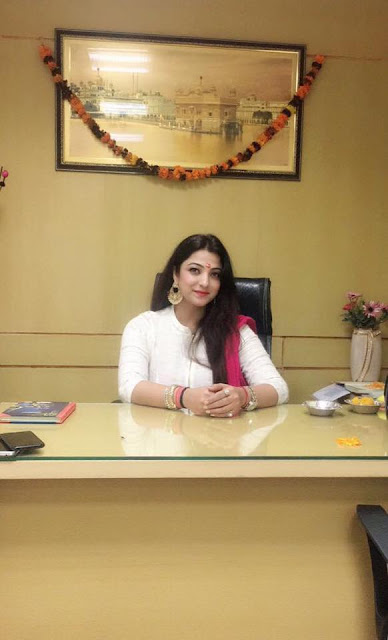 Sweety Chhabra Best Picture