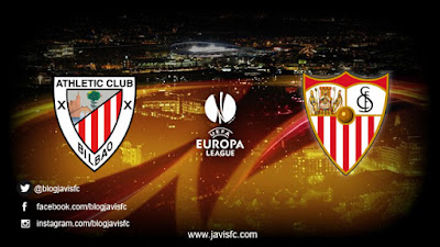 Previa Athletic Club Vs Sevilla FC