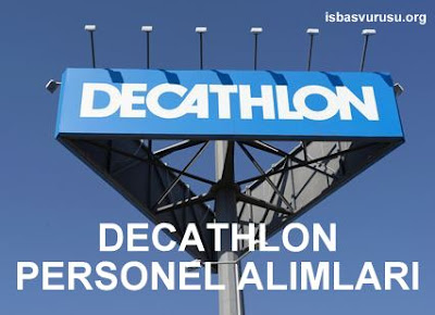 decathlon-is-basvurusu