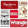 TOP FIVE BEST JEANS BRANDS  IN THE WORLD